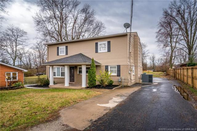 6600 E Manslick Road, Louisville, KY 40228 (MLS #201906678) :: The Paxton Group at Keller Williams