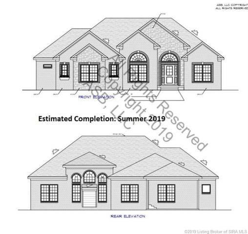 1209 Amy Avenue Lot 64, Sellersburg, IN 47172 (#201906699) :: The Stiller Group