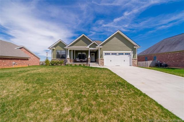 1022 Catalpa Drive, Georgetown, IN 47122 (#201907020) :: The Stiller Group