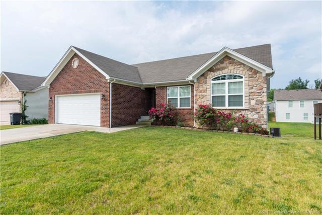 1605 Jacobs Lane, Jeffersonville, IN 47130 (#201907269) :: The Stiller Group