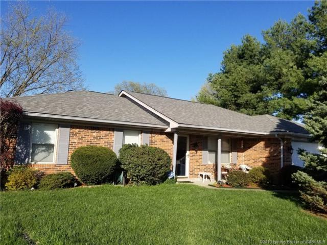 3004 Rainfield Court, Jeffersonville, IN 47130 (#201907276) :: The Stiller Group
