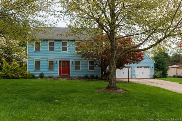 8608 Falcon Road, Charlestown, IN 47111 (#201907286) :: The Stiller Group