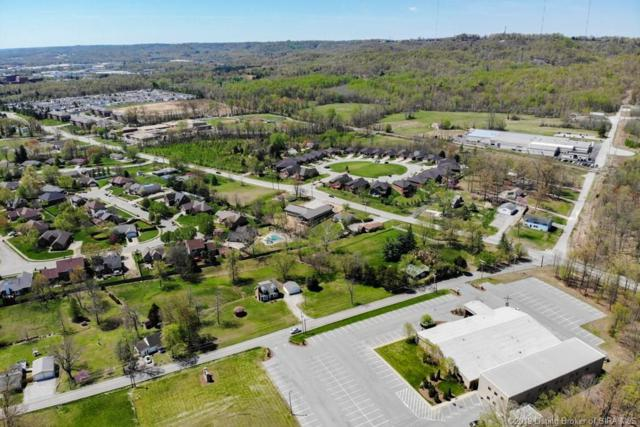 5022 Grant Line Road, New Albany, IN 47150 (#201907313) :: The Stiller Group