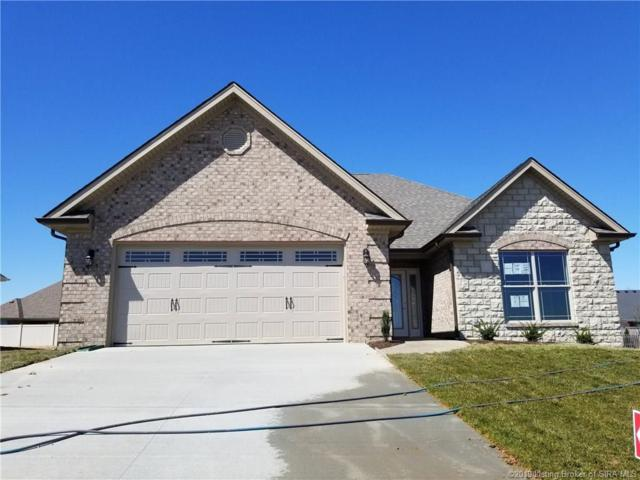 6203 Conner Court Lot 328, Charlestown, IN 47111 (#201907339) :: The Stiller Group
