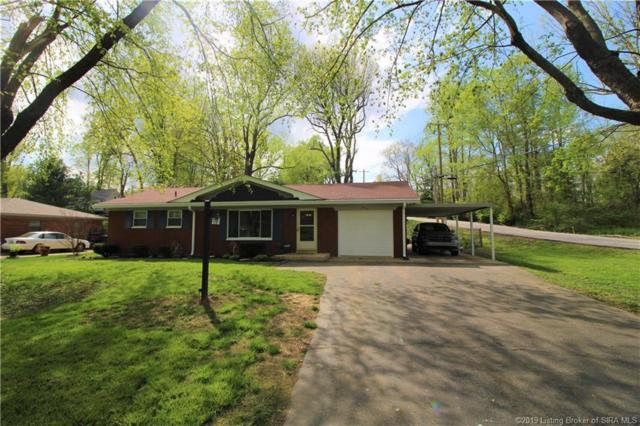 4445 Saint Marys Road, Floyds Knobs, IN 47119 (#201907344) :: The Stiller Group