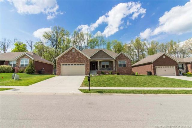 10721 Elk Run Trail, Sellersburg, IN 47172 (#201907354) :: The Stiller Group