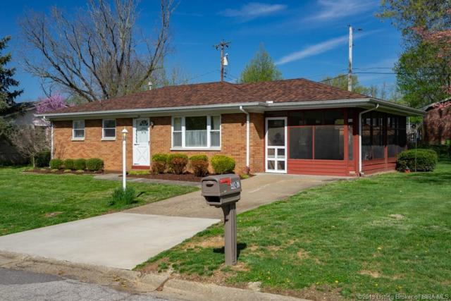 4007 Tye Avenue, New Albany, IN 47150 (#201907358) :: The Stiller Group