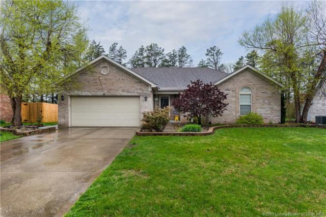 1051 Brookstone Court, Georgetown, IN 47122 (#201907369) :: The Stiller Group