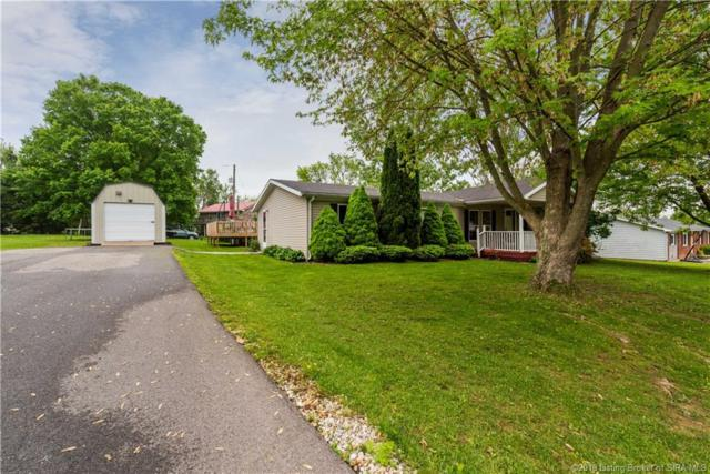 2141 E Valley View Trail, Madison, IN 47250 (#201907631) :: The Stiller Group