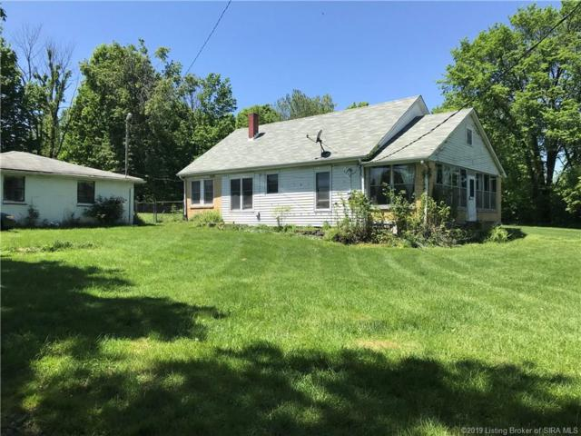 7451 Highway 150, Greenville, IN 47124 (MLS #201907663) :: The Paxton Group at Keller Williams