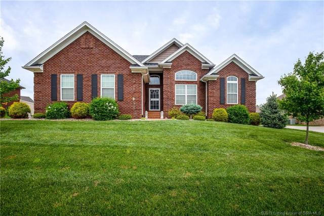 1003 Wagon Trail, Greenville, IN 47124 (MLS #201907738) :: The Paxton Group at Keller Williams