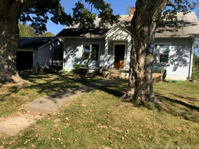 954 Nance Lane, Georgetown, IN 47122 (MLS #201907750) :: The Paxton Group at Keller Williams
