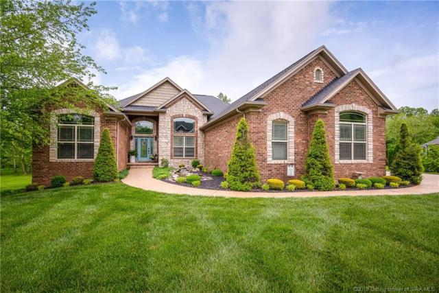 10051 Whispering Wind Drive, Greenville, IN 47124 (MLS #201907758) :: The Paxton Group at Keller Williams