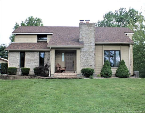8592 Rufing Road, Greenville, IN 47124 (MLS #201907812) :: The Paxton Group at Keller Williams