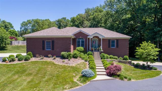 7239 Jersey Park Road, Floyds Knobs, IN 47119 (MLS #201907848) :: The Paxton Group at Keller Williams