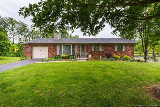 6430 Georgetown Greenville Road, Greenville, IN 47124 (MLS #201907940) :: The Paxton Group at Keller Williams