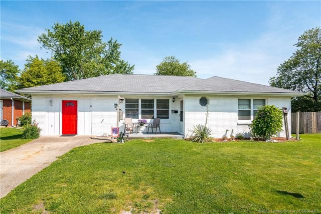 15 Robin Road, New Albany, IN 47150 (MLS #201907951) :: The Paxton Group at Keller Williams