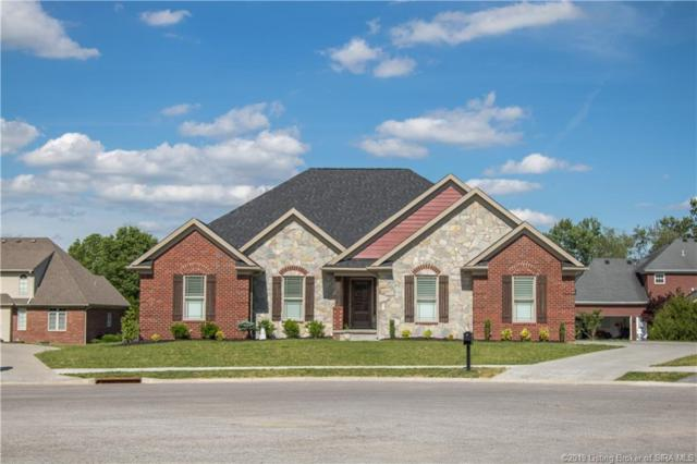 1315 Amy Avenue, Sellersburg, IN 47172 (MLS #201907983) :: The Paxton Group at Keller Williams