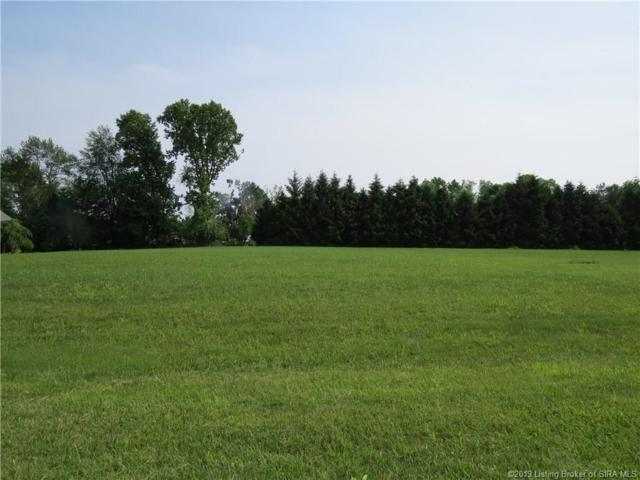 7100 & 7102 Coachwood (Lot 1 & 2) Drive, Georgetown, IN 47122 (#201908217) :: The Stiller Group