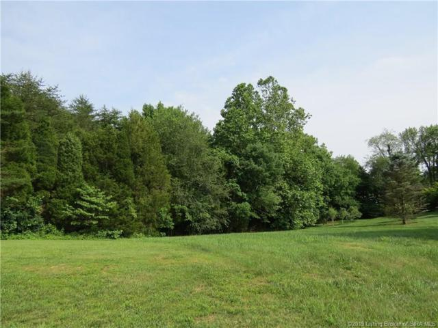 7106 Coachwood (Lot 4) Drive, Georgetown, IN 47122 (#201908237) :: The Stiller Group