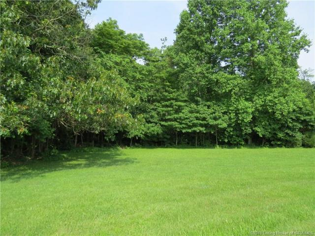 7119 Coachwood (Lot 12) Drive, Georgetown, IN 47122 (#201908274) :: The Stiller Group