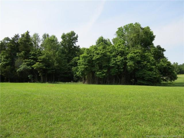 7101 Coachwood Lot 25) Drive, Georgetown, IN 47122 (#201908277) :: The Stiller Group