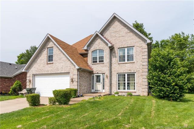 263 River Forest Circle, Jeffersonville, IN 47130 (#201908379) :: The Stiller Group