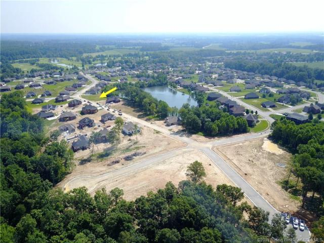 11105 Winged Foot Drive Lot 715, Sellersburg, IN 47172 (#201908486) :: The Stiller Group