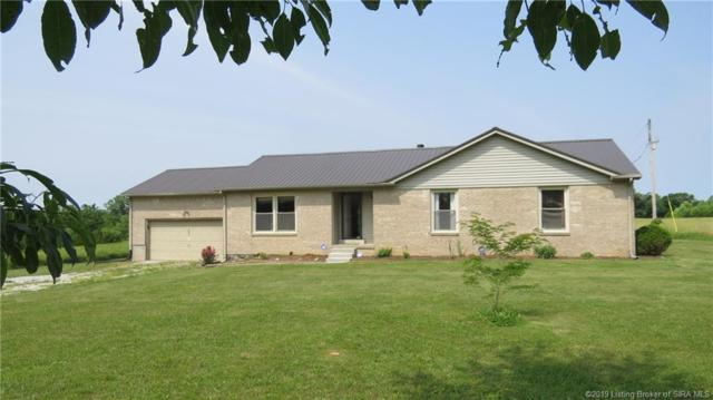 3261 Hamby Road, Georgetown, IN 47122 (#201908496) :: The Stiller Group