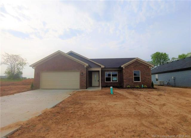 9010 Woodford Dr. Lot 135, Charlestown, IN 47111 (#201908659) :: The Stiller Group