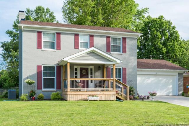 674 Redwood Drive, Clarksville, IN 47129 (#201908700) :: The Stiller Group