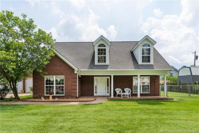 114 Fallsview Drive, Clarksville, IN 47129 (#201908714) :: The Stiller Group