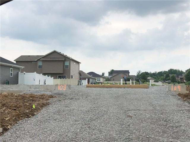7602 Julia Drive (Lot 109), Sellersburg, IN 47172 (MLS #201908958) :: The Paxton Group at Keller Williams Realty Consultants