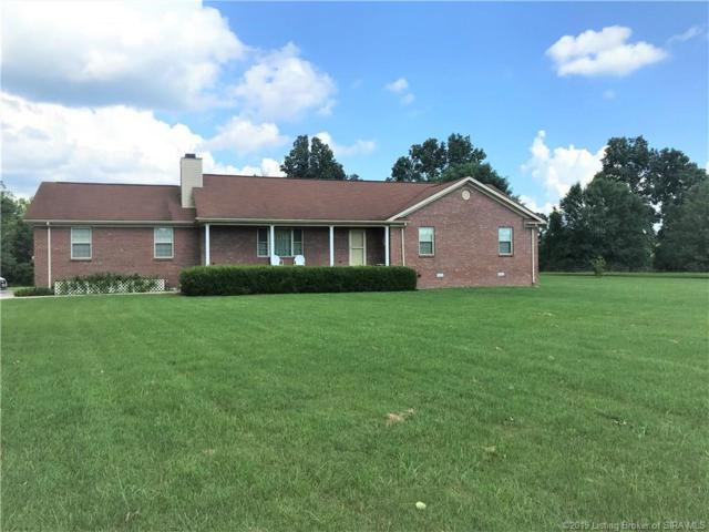 7958 S Parkhill Drive, Leavenworth, IN 47137 (MLS #201909002) :: The Paxton Group at Keller Williams Realty Consultants