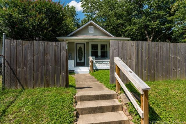 3119 Jefferson Street W, Louisville, KY 40212 (MLS #201909022) :: The Paxton Group at Keller Williams Realty Consultants