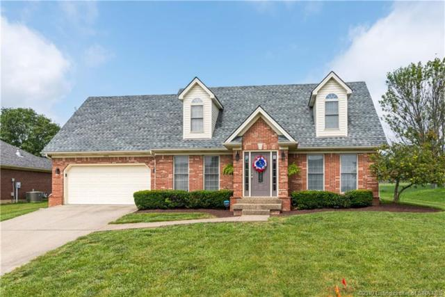 3140 Koehler Place, New Albany, IN 47150 (MLS #201909073) :: The Paxton Group at Keller Williams Realty Consultants