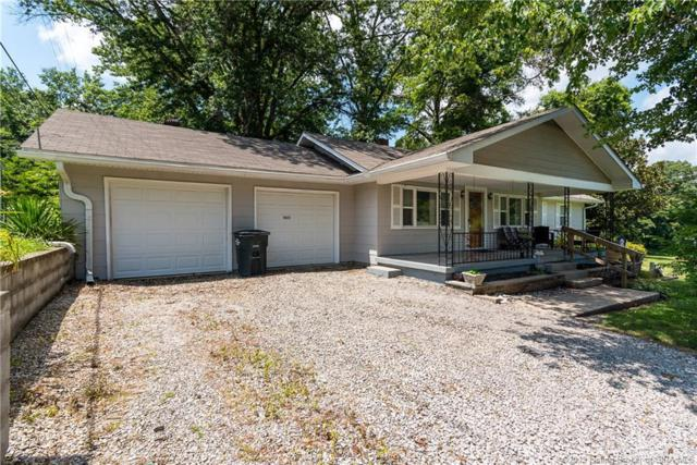 1433 Tunnel Mill Road, Charlestown, IN 47111 (MLS #201909081) :: The Paxton Group at Keller Williams Realty Consultants
