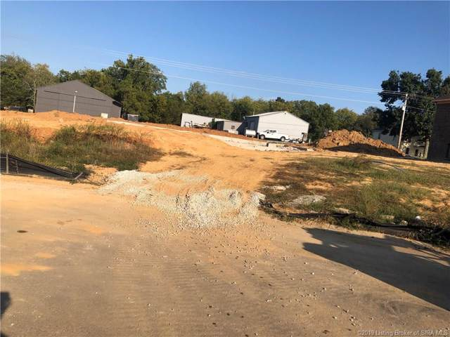 1040 Catalpa Drive (Lot 15), Georgetown, IN 47122 (#201909870) :: The Stiller Group