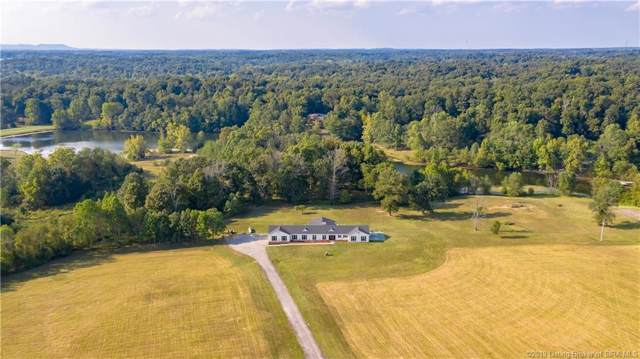 600 Harry Hughes Road, Charlestown, IN 47111 (#201909898) :: The Stiller Group