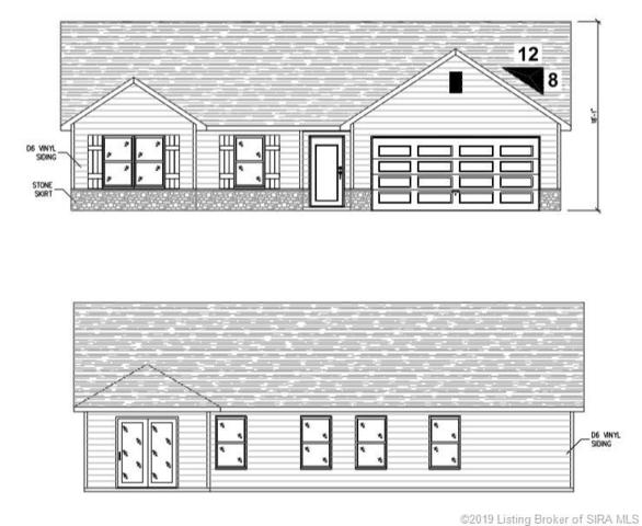 6008 - Lot 304 Crestview Lane, Georgetown, IN 47122 (#201909907) :: The Stiller Group