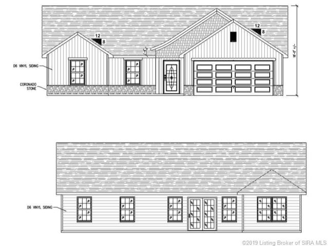 6010 - Lot 305 Crestview Lane, Georgetown, IN 47122 (#201909929) :: The Stiller Group