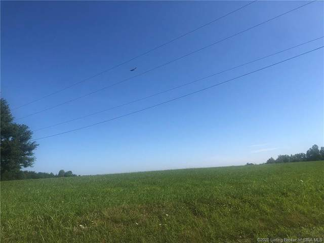 Corydon Ridge Road, Lanesville, IN 47136 (MLS #2020010006) :: The Paxton Group at Keller Williams Realty Consultants