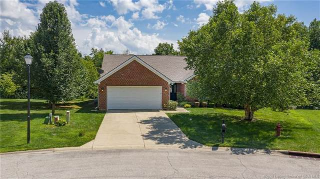 6415 Sky Crest Court, Charlestown, IN 47111 (MLS #2020010007) :: The Paxton Group at Keller Williams Realty Consultants