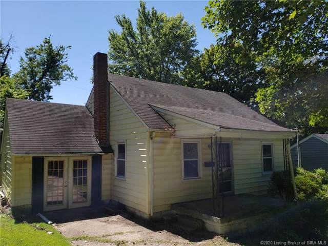 8 Charles Place, Charlestown, IN 47111 (MLS #2020010090) :: The Paxton Group at Keller Williams Realty Consultants