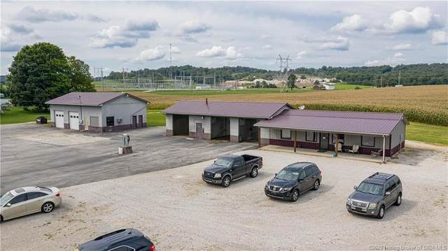 2346 Highway 64 NW, Ramsey, IN 47166 (MLS #2020010166) :: The Paxton Group at Keller Williams Realty Consultants