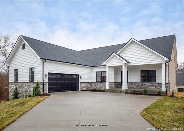 3038 Masters Drive (Lot #1), Floyds Knobs, IN 47119 (MLS #2020010204) :: The Paxton Group at Keller Williams Realty Consultants