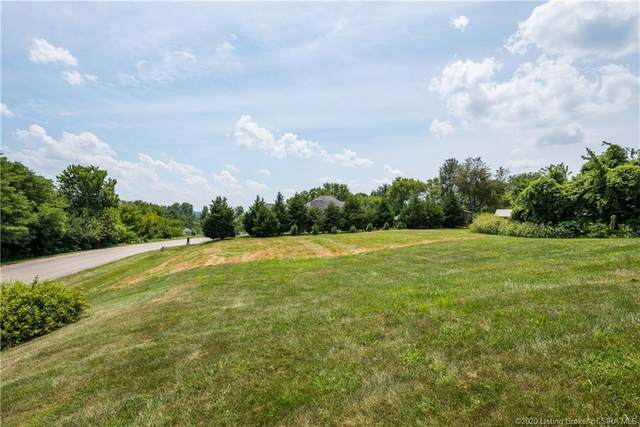 Fox Run Trail Lot 4, Jeffersonville, IN 47130 (MLS #2020010294) :: The Paxton Group at Keller Williams Realty Consultants
