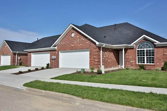 617 Kingsbury Court, Clarksville, IN 47129 (#2020010305) :: Impact Homes Group