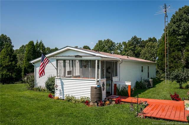 6275 W Newton Stewart Road, Taswell, IN 47175 (MLS #2020010333) :: The Paxton Group at Keller Williams Realty Consultants