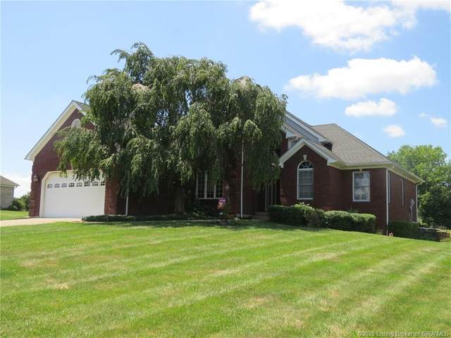 8883 Highland Lake Drive, Georgetown, IN 47122 (#2020010337) :: Impact Homes Group